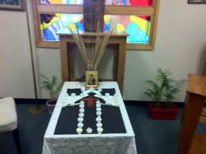 Bishop Allen Academy Holodomor Commemoration