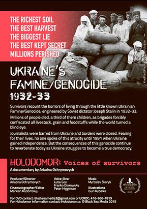 Voices of Survivors
