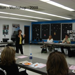 HWDSB – Hamilton-Wentford District School Board – Equity Workshop