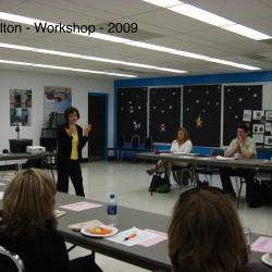 HWDSB – Hamilton-Wentford District School Board – Equity Workshop