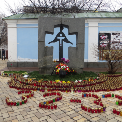 Holodomor Memorial Day