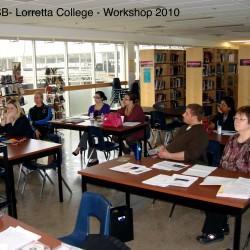 TCDSB – Toronto Catholic District School Board – Specifically Loretta  College School  – ...