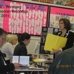 SAGE – Special Area Groups of Educators – Conference – Social Studies – Elementary and Seco...