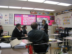 SAGE – Special Area Groups of Educators – Conference – Social Studies, two workshops – Elementary and Secondary – October 2011, Presenters: Elementary and Middle School – Halia Dmytryshyn, Secondary – Valentina Kuryliw