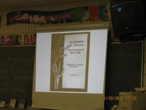 TDSB – Toronto District School Board – 2010