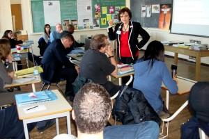 TDSB – Toronto District School Board – PD Day – February 2011