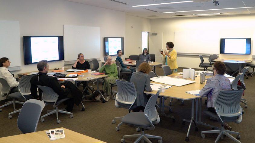 HREC Director of Education Valentina Kuryliw to conduct master class at California State University (Fresno) symposium