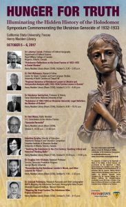 Hunger for Truth: Illuminating the Hidden History of the Holodomor