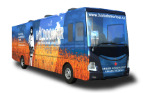 The Holodomor Mobile Classroom
