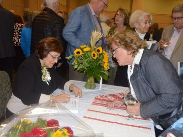 Toronto Book Launch for New Holodomor Teaching Resource