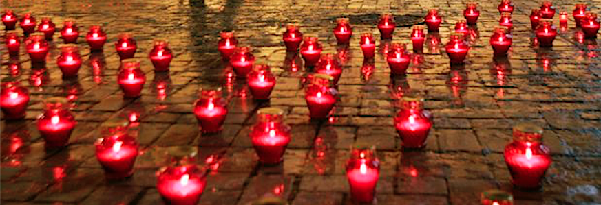 April is Genocide Remembrance, Condemnation and Prevention Month