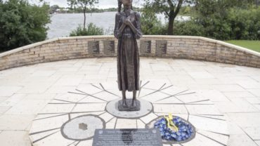 Holodomor education a tool to combat increasing divisiven...