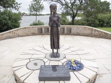 Holodomor education a tool to combat increasing divisiveness and hatred