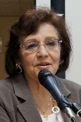 Valentina Kuryliw, Director of Education, Holodomor Research & Education Consortium, University of Alberta