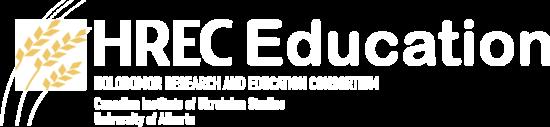 HREC Education - Holodomor Research and Education Consortium - Canadian Institute of Ukrainian Studies - University of Alberta