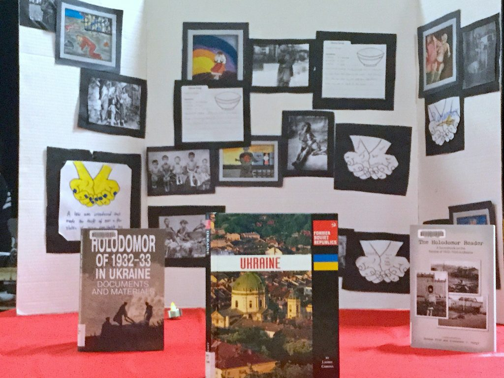 Holodomor pictures