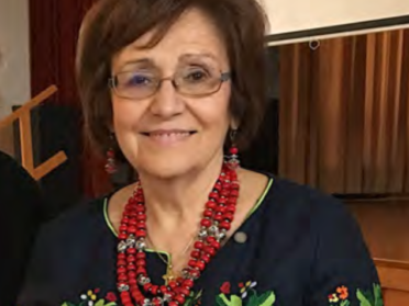 ULEC Interview with Valentina Kuryliw