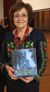 Valentyna Kuryliw
