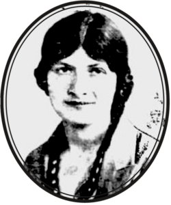 Rhea Clyman