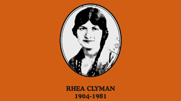 Rhea Clyman – The First Western Journalist to Expose the Holodomor